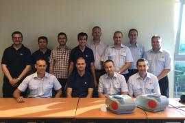 La EMT refuerza el servicio con 10 nuevos conductores