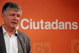 Ciudadanos dice que no dará un «cheque en blanco» a Rajoy