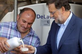 Rajoy afirma que «el cambio en España empezó hace ya cuatro años»