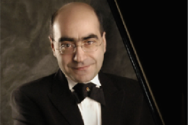 Armen Babakhanian interpreta 'The Ivan Moravec in memoriam Piano Series' en Son Marroig