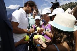 Rafael Nadal volverá a las pistas en el Masters 1.000 de Toronto