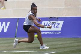 Verónica Cepede Royg accede a los cuartos del Mallorca Open