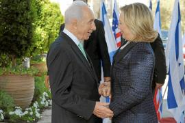 Netanyahu y Abás hablan «abiertamente» de los «temas centrales» del conflicto