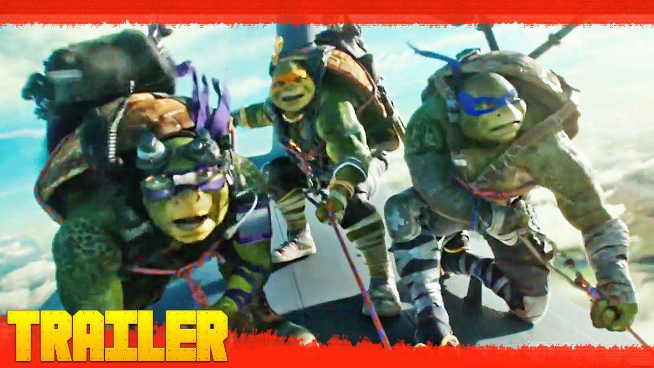 Las secuelas de 'Expediente Warren' y 'Las Tortugas Ninja', entre los estrenos de la cartelera de cine en Mallorca