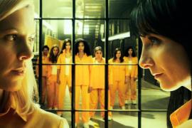 Antena 3 echará el cierre a 'Vis a Vis' con su segunda temporada