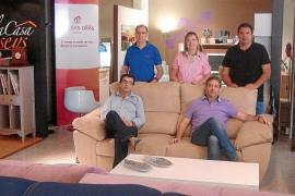 Mobles Allés fabrica y vende en Menorca
