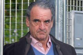 Mario Conde queda en libertad tras pagar la fianza