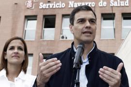 Pedro Sánchez admite no sentirse cómodo con De Gea por el caso Torbe