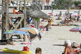 El alquiler turístico no regulado queda al margen del pago de la ecotasa