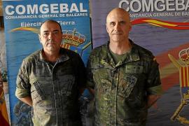 La Comandancia de Baleares pone en marcha el Plan Vigilante Balear