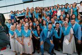 El CESAG gradúa a 105 alumnos de Educación, Periodismo y Comunicación Audiovisual