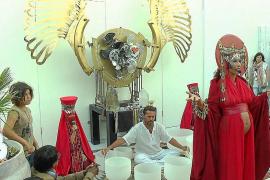 Performances, pintura, danza y circo se estrenan en La Muella