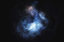 La materia oscura, el misterio de la parte invisible del Universo