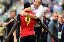 Bélgica acalla las críticas con goles