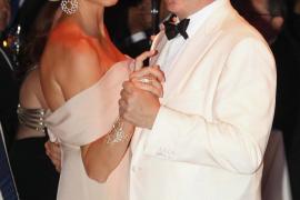 Alberto de Mónaco se casará por lo civil el 1 de julio