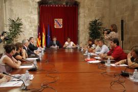 El Consorcio de Platja de Palma amplía el plazo para presentar alegaciones