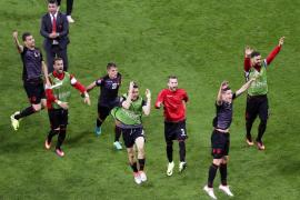 Albania deja fuera a Rumanía y sueña con los octavos de final