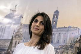 Virginia Raggi será la primera alcaldesa de Roma