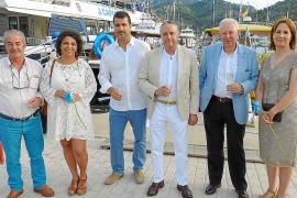 Barcos Azules celebra el 50 aniversario del emblemático 'Calobra'