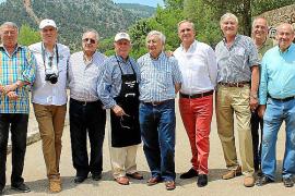 Paella solidaria en Son Togores