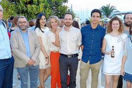 Entrega de los Premis Ara Balears en es Baluard