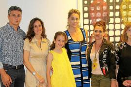 Yolanda Carretero expone en la Galería Vanrell