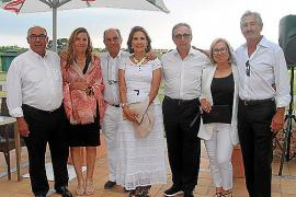 El golf Maioris celebra su 10 aniversario