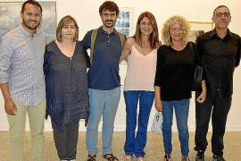 Espai d'Art 32 estrena nuevo local en Pollença