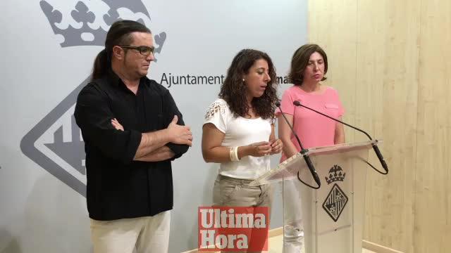 Josep Palouzié, intendente jefe de Girona, nuevo jefe de la Policía Local de Palma