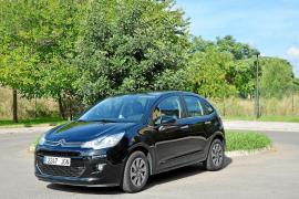 Citroën C3 Pure Tech