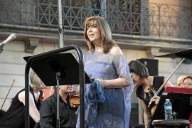 Maria del Mar Bonet y Gabrieli Consort & Players, juntos en la Seu por el Any Llull