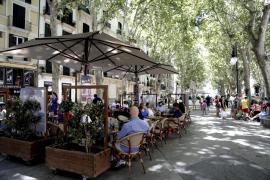 La mejora económica dispara el gasto en tabaco, alcohol y ocio en Balears