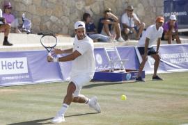 Feliciano López se lleva la primera edición del Toni Nadal Trophy