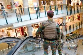 Alerta de bomba en el centro comercial City 2 de Bruselas y detenido un sospechoso