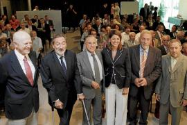 Las asambleas de Sa Nostra y las cajas de Murcia, Penedès y Granada aprueban su alianza