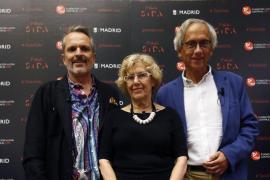 La Gala del Sida se traslada de Barcelona a Madrid