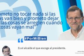 El PP demandará a El Mundo Today si no cierra su web satírica sobre Rajoy