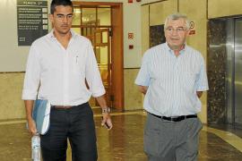 El fiscal exige una prueba caligráfica a un imputado del 'caso Voltor' por una factura