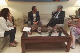 Balears y Catalunya se alían para defender el federalismo fiscal