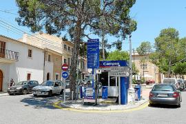 La polémica gasolinera de sa Creu sigue en pie tras diez años de litigio