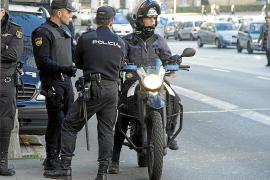 La policía libera a una prostituta encerrada dos días sin comida en un piso de Palma