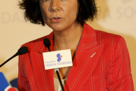 El Consejo de Ministros relevará hoy a Belén Barreiro como presidenta del CIS