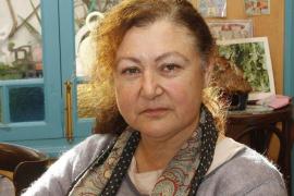 Mae de la Concha García-Mauriño