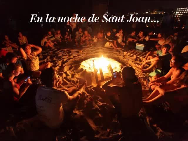 Cinco propuestas para vivir la noche de Sant Joan en Mallorca