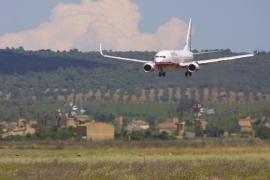 Los «aterrizajes verdes» llegarán en diciembre a Son Sant Joan