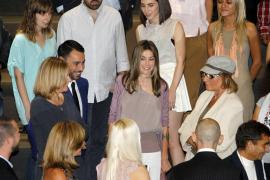 Arranca Cibeles con la visita, por primera vez, de la Princesa de Asturias