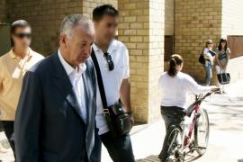 El Govern se persona como acusación  particular en el caso Playa Sol de Ibiza