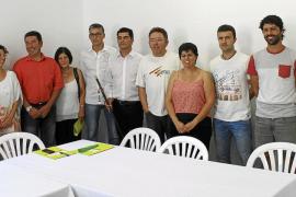 La oposición de Maria firma presentar la moción de censura al PP «lo antes posible»