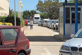 El alud de multas de tráfico satura los servicios de ITV en Palma e Inca