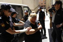 El juez envía a la cárcel a toda la cúpula del clan de 'El Moreno' por traficar con droga